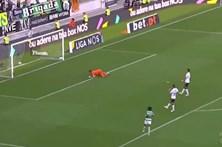 Veja o resumo do Vitória de Guimarães-Sporting