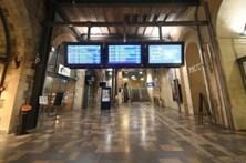 Três pessoas detidas após tiroteio em estação de Nimes