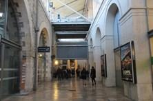 Estação de Nimes reaberta após alerta em França