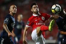 Veja os melhores momentos do Benfica-Belenenses