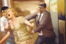 Sequestra a amante e põe culpa no marido