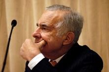 Milionário Carl Icahn deixa de ser conselheiro de Trump no meio de polémica