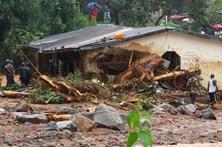 Inundações na Serra Leoa fizeram cerca de 500 mortos