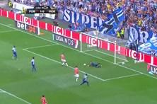 Veja o resumo do FC Porto-Moreirense