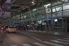Falhas de segurança provocam atrasos no Aeroporto de Lisboa