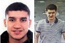 Terrorista de Barcelona abatido