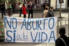 Constitucional do Chile aprova despenalização do aborto em três situações