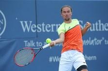 Investigado encontro de ténis entre ucraniano Dolgopolov e brasileiro Monteiro