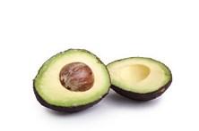 Casca do caroço do abacate com benefícios para saúde