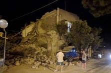 Sismo de 3,6 mata uma mulher em Ischia, na Itália