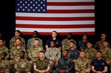 """Talibãs garantem que Afeganistão vai tornar-se """"cemitério"""" para os EUA"""