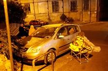 Pelo menos dois mortos em sismo no sul de Itália