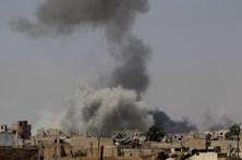 Reino Unido destina pacote de ajuda de 11,1 milhões de euros à Síria