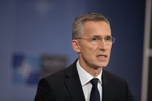 """NATO não vai deixar Afeganistão """"tornar-se novamente santuário para terroristas"""""""
