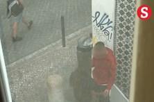 Tráfico de droga cresce em Lisboa