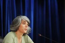Secretária de Estado é a primeira política portuguesa a assumir a homossexualidade