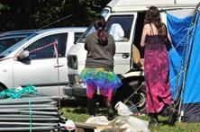 Um morto e um ferido grave em festival de sexo
