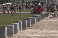 Terrorismo leva a medidas de segurança em Lisboa
