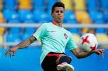 João Cancelo confirmado no Inter de Milão