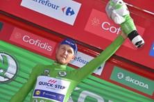 Trentin vence a quarta etapa da Volta a Espanha