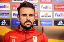 Orlando Sá suspenso por três jogos na Bélgica