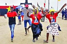 Angola com um novo líder após 38 anos