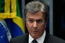 Ex-Presidente do Brasil torna-se réu em processo de alegada corrupção na Petrobras