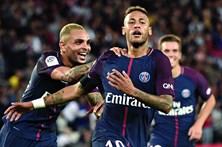 Barcelona exige 9,35 milhões a Neymar