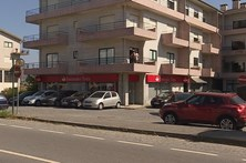 Duo armado rouba banco na Póvoa de Varzim