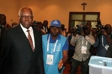 Angolanos vão a votos