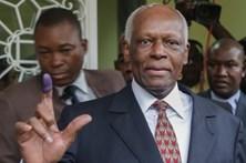 Candidatos e José Eduardo dos Santos já votaram na eleições em Angola