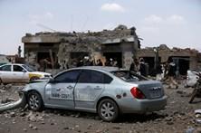 Ataque na capital do Iémen faz 35 mortos
