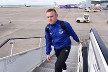 Wayne Rooney abandona seleção inglesa