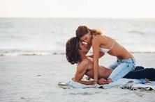 Saiba porque não deve fazer sexo na praia