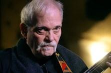 Morreu o guitarrista John Abercrombie