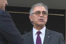 Ferreira de Oliveira ganha 5500 euros por reunião na Caixa
