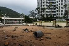 Hong Kong regressa à normalidade após cancelamento de cerca de 450 voos