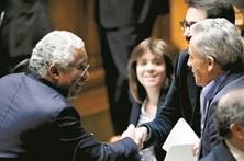 Progressão no Estado atrasa negociações do Orçamento