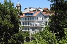 Recuperado, o mais antigo hotel de Amarante abre com novo conceito