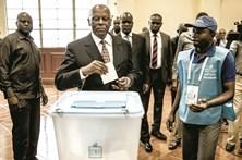 Normalidade em votação de mudança em Angola