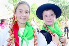 Gondifelos realiza maior feira de cebolas do País