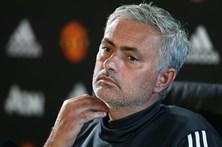 Mourinho estraga Natal a funcionários do Manchester United