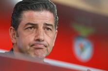 Benfica 'em crise' estreia-se na sua competição 'talismã'