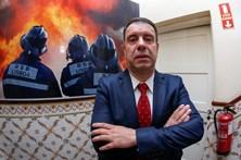 Bombeiros defendem que novo presidente da Proteção Civil deve ser das Forças Armadas