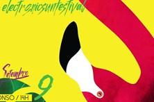 Out Fest volta em setembro com muita música e flamingos