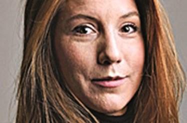 Corpo de jornalista desaparecida na Dinamarca encontrado sem cabeça