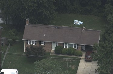 Polícia encontra três meninas mortas à pancada dentro de uma casa