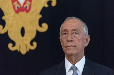 Presidente da República autoriza secretas a ter acesso a metadados