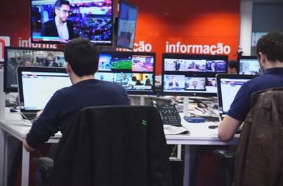 Portugueses elegem a CMTV para se informarem sobre a grande tragédia dos fogos
