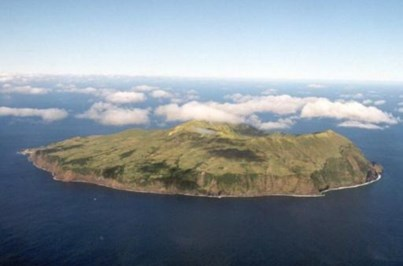 Festival dos Moinhos enche a ilha do Corvo, a mais pequena dos Açores